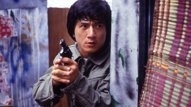 Police Story (1)