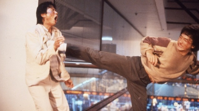 Police Story (3)