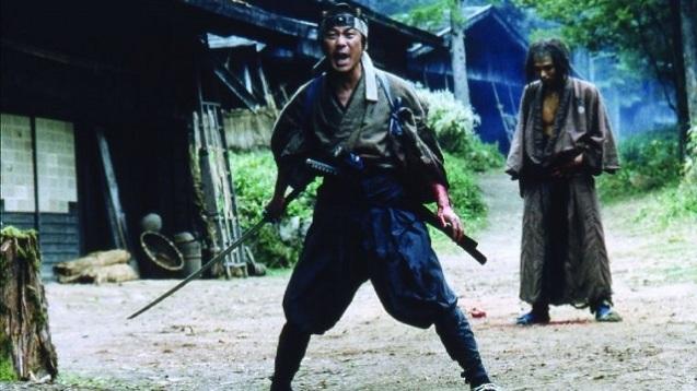 The Hidden Blade - Das Verborgene Schwert (2)
