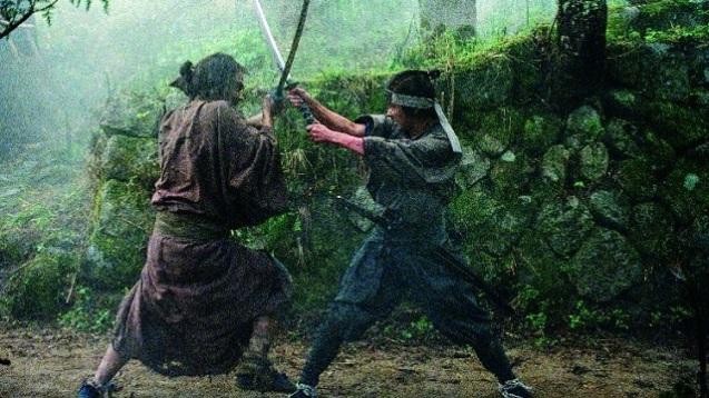 The Hidden Blade - Das Verborgene Schwert (3)