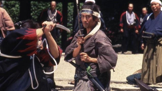 The Last Sword - Die Wölfe von Mibu (1)
