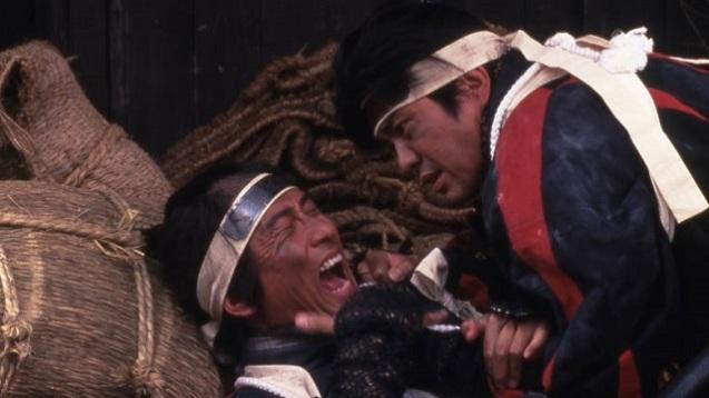The Last Sword - Die Wölfe von Mibu (2)