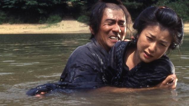 The Last Sword - Die Wölfe von Mibu (3)