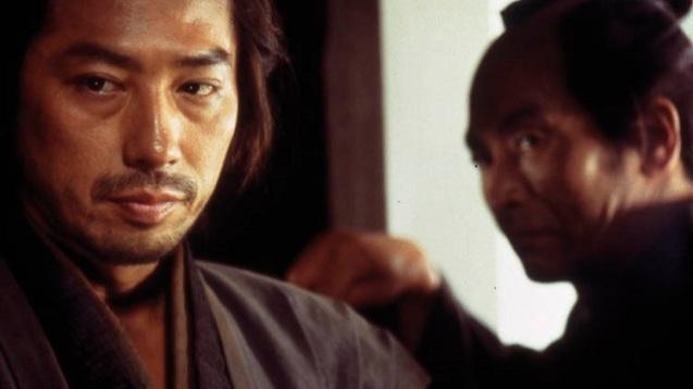 The Twilight Samurai - Krieger der Dämmerung (1)