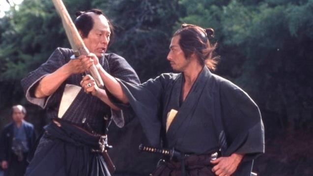 The Twilight Samurai - Krieger der Dämmerung (2)