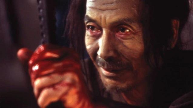 The Twilight Samurai - Krieger der Dämmerung (3)
