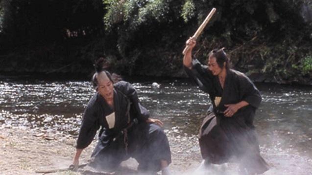 The Twilight Samurai - Krieger der Dämmerung (4)