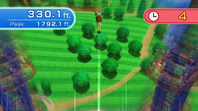 Wii Fit U (2)