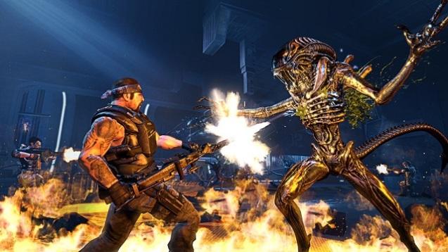 Aliens Wii U cancelled (1)