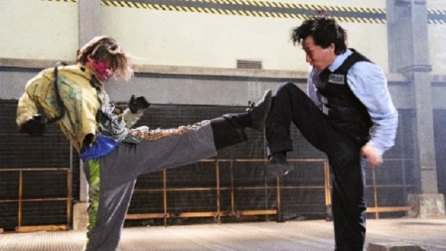 New Police Story (1)
