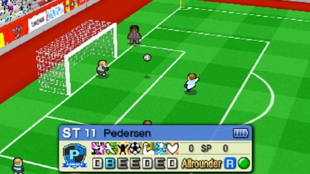 Nintendo Pocket Football Club (2)