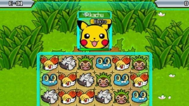 Pokémon Link - Battle (2)