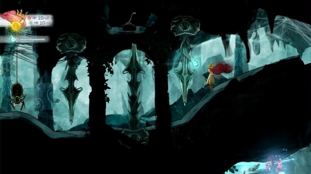 Child of Light (5)