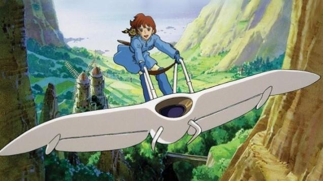 Geschichte des Anime in Japan (4)