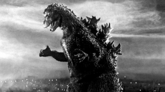 Godzilla - Das Original (1)