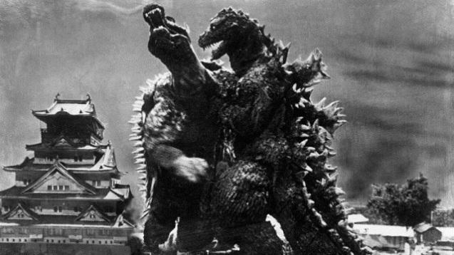 Godzilla kehrt zurück (3)