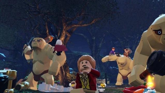Lego Der Hobbit (5)