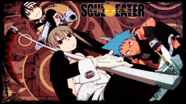 Soul Eater Vol.3 (1)
