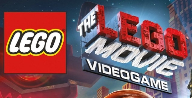 The Lego Movie Videogame (1)