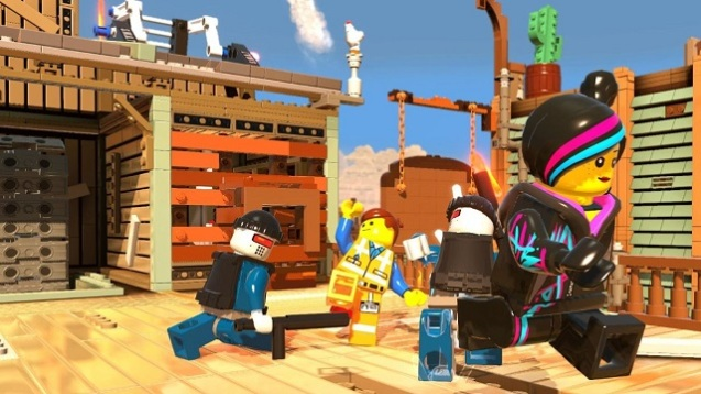 The Lego Movie Videogame (4)