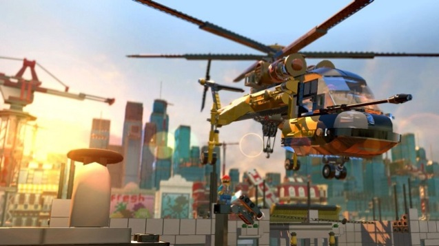 The Lego Movie Videogame (5)