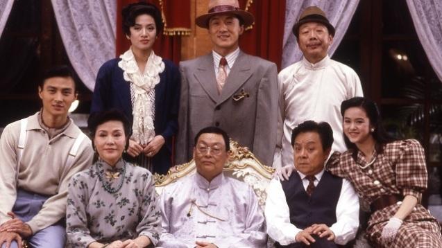 Canton Godfather (1)