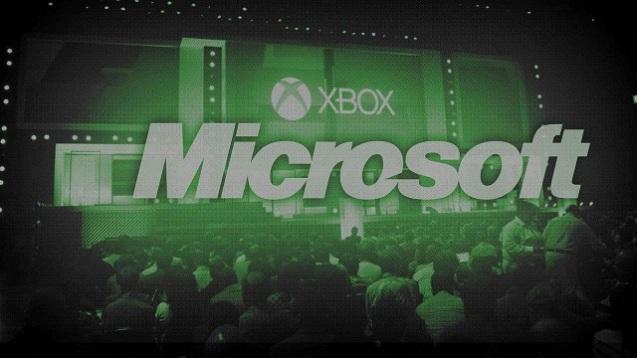 E3 2014 Microsoft (1)