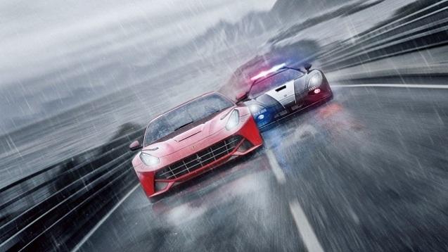 Electronic Arts auf der E3 2013 (3)