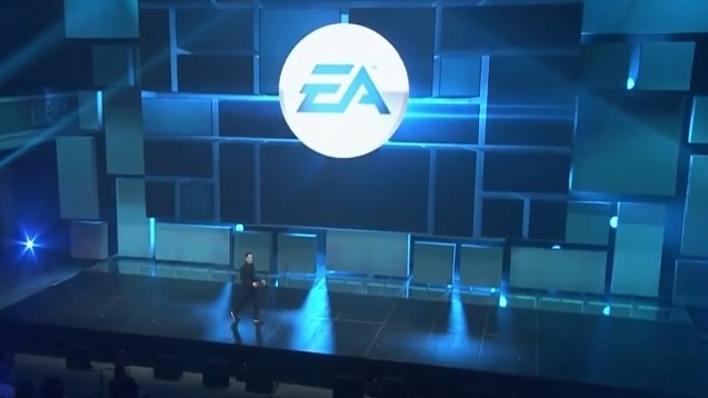 Electronic Arts auf der E3 2014 (1)