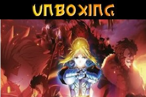 Fate Zero - Vol. 2 (Unboxing) (Vorschaubild)