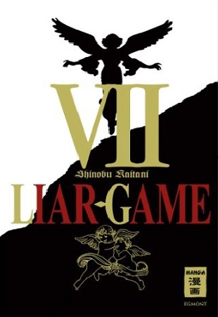 Liar Game (Band 7)