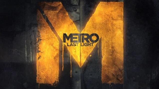 Metro - Last Light (1)