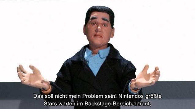 Nintendo auf der E3 2014 (2)