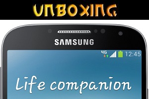 Samsung Galaxy S4 (Unboxing) (Vorschaubild)