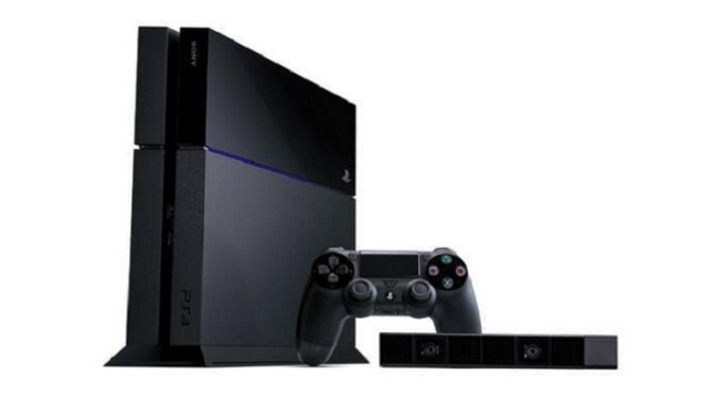 Sony auf der E3 2013 (2)