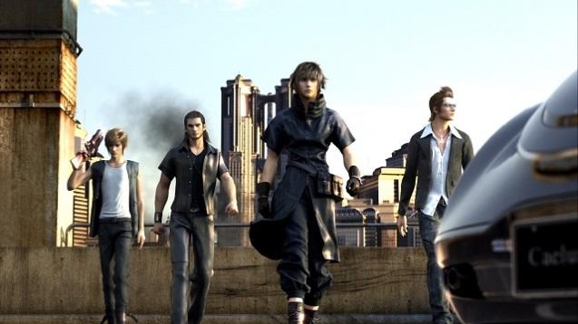 Sony auf der E3 2013 (4)