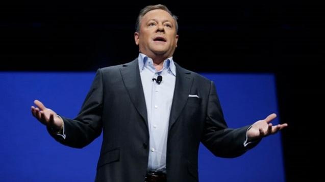 Sony auf der E3 2013 (5)