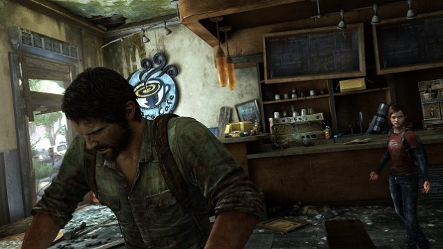 The Last of Us (4)