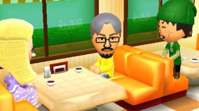 Tomodachi Life (5)