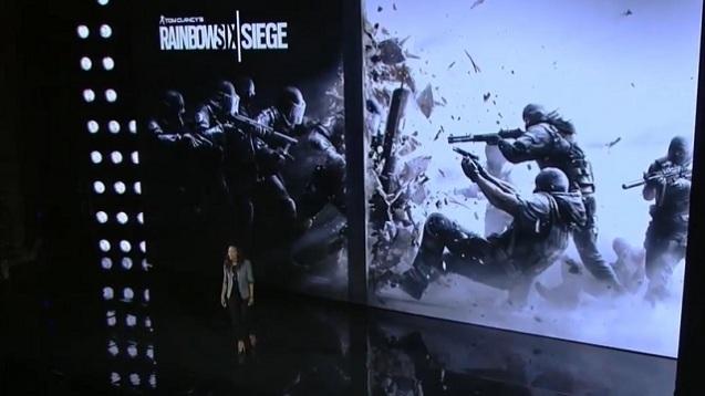 Ubisoft auf der E3 2014 (4)