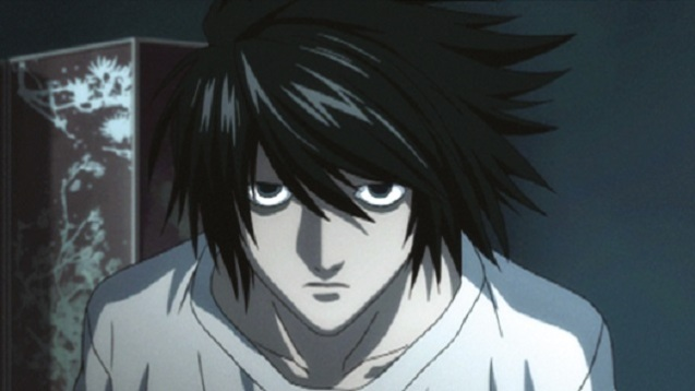 Death Note - Box 1 (2)