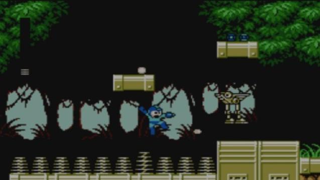 Mega Man VI (2)
