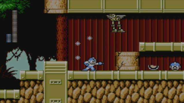 Mega Man VI (4)