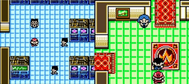 Pokémon Trading Card Game (4)