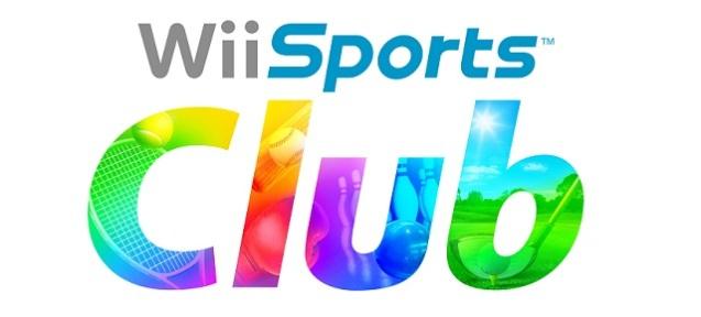 Wii Sports Club (1)