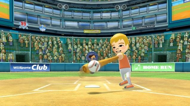 Wii Sports Club (3)