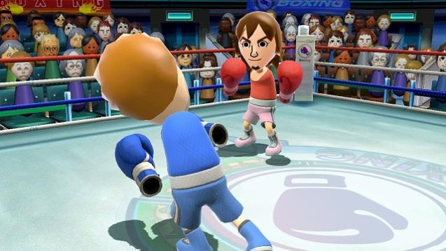 Wii Sports Club (4)