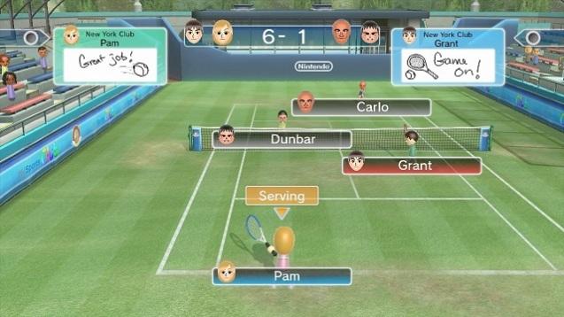 Wii Sports Club (6)
