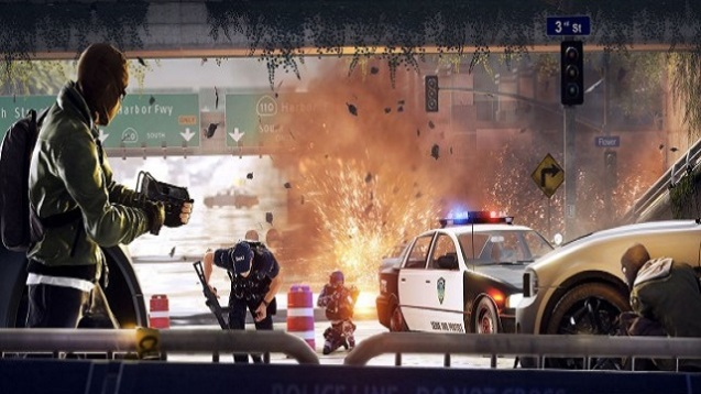 Battlefield Hardline Preview (2)