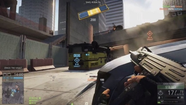 Battlefield Hardline Preview (3)